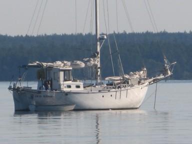 Shaw Island 2009 961