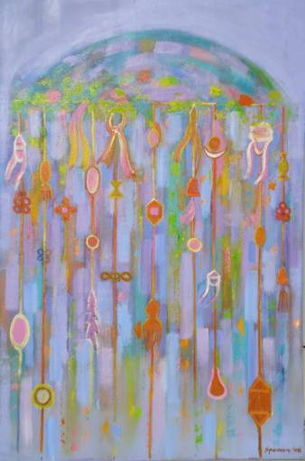 pureland painting 3