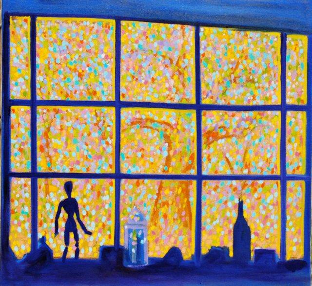 pureland window