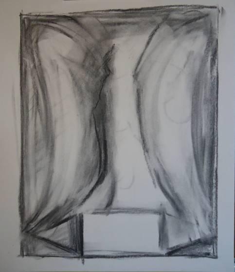 angel drawingangel drawing