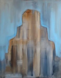 dream ziggurat